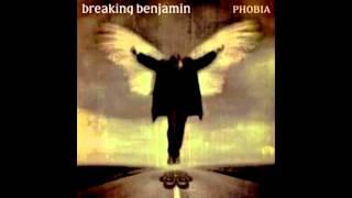 Breaking Benjamin - Phobia -11 - Had Enough (Lyrics)