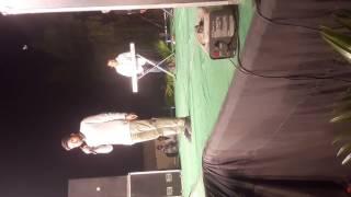Neendran LIVE || Karan Baidwan