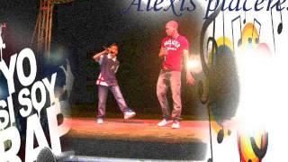 Alexis Placeres ft Mike el Desacatao