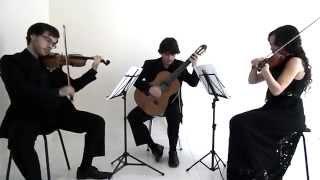 Viva la Vida (Coldplay) | Música Instrumental para Casamentos em Juiz de Fora e Região