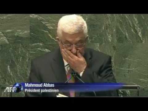 La Palestine devient un Etat observateur à l'ONU