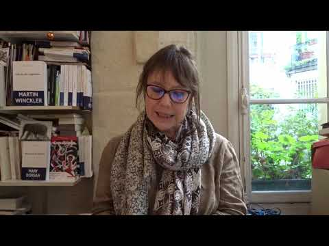 Vidéo de Mary  Dorsan