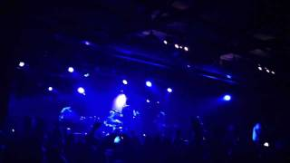 Foals - Total Life Forever Live in México 2011