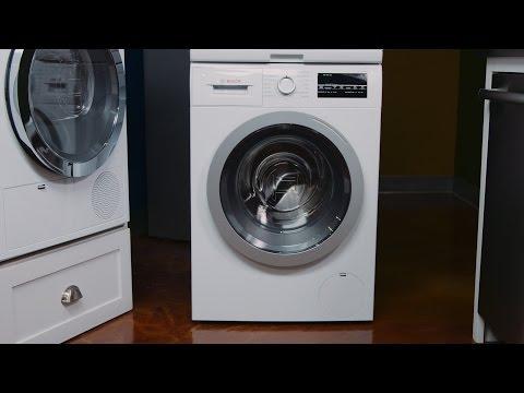 Bosch 500 Series Compact Washer & Condensation Dryer