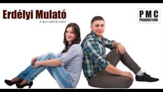 Erdélyi Mulató - Áttáncolok hat éjszakát (Official Audio 2015)