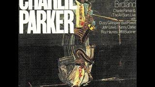 Charlie Parker Quintet - 'Round Midnight