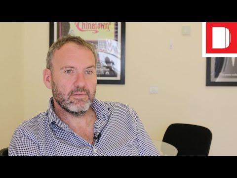 Why I Left Advertising Episode 3 | Chris Maples