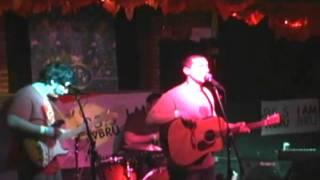 Bad Bromance - Live at 2011 WBRU Rock Hunt