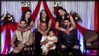 Ravi weds Monika