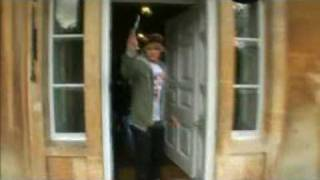 Dougie's full Cribs bit - from Do Ya Backstage video