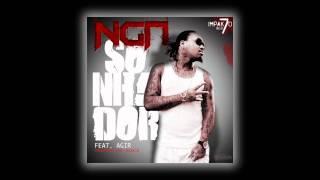 Nga - Sonhador (Feat: Agir) (Prod: Intakto) 2011