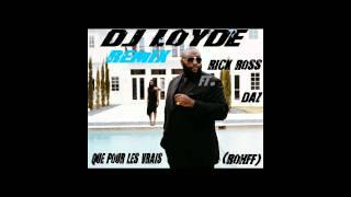 (NEW 2011) Rick Ross ft. Daz - Que pour les vrais (Remix)
