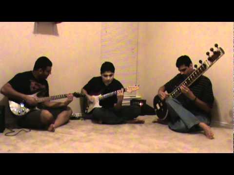 Kal Ho Na Ho - Guitar and Sitar Chords - Chordify