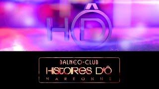 "Histoires d'Ô Narbonne Balnéo-Club ""Douce Immersion""... musique : Kevin MacLeod"