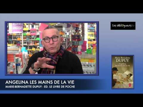Vid�o de Marie-Bernadette Dupuy