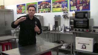 Introduction to Frozen Dessert Business Finance