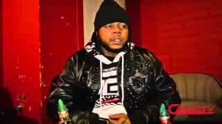 King Yella X ovo King Louie mubu gang - What's Next ( @chasebanz @kingyella73 )