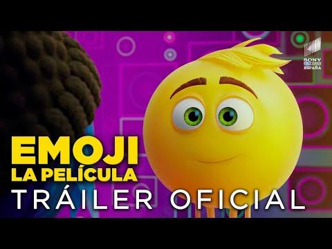 EMOJI LA PELI. Tráiler Oficial #2 HD en español. En cines 11 de agosto.