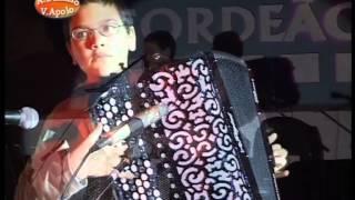 João Barradas (12 Years Old) Accordion - Toada Algarvia (Corridinho)