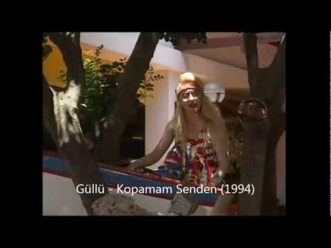 90'ların Unutulmayan Şarkıları - 2 (Arabesk - Fantazi)