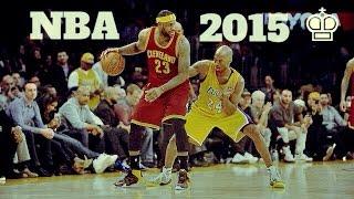 "NBA 2015 - ""Make it Rain"" ᴴᴰ"