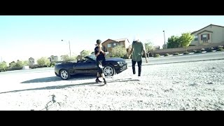 Chris Taylor ft. KD - Work (Official Music Video)