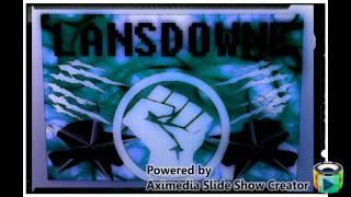 Lansdowne back to life