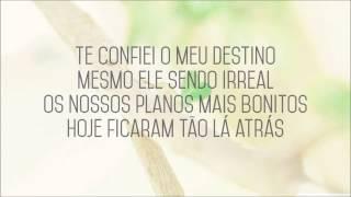 Fly - Você Se Foi (Letra/Lyrics)