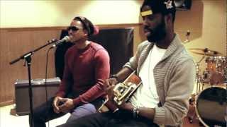 RahiL - Kizomba (Acoustic)