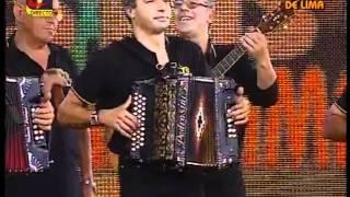 Augusto Canário - Feira Novas