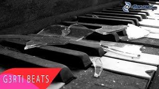 Sad Emotional Piano Love Beat 2015 - Hard Times { G3RTI BEATS }