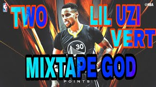 "STEPHEN CURRY MIX ~ "" TWO "" 2017 ( Lil Uzi Vert )"