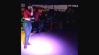 Natasha Kula - Canto a Liberdade