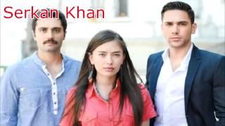 Fatih Harbiye Dizi Müzikleri- Kalp Ağrısı müziği Cover