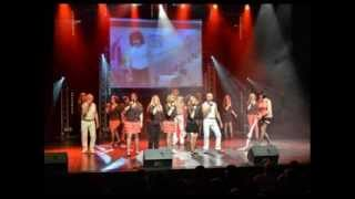 Spectacle MANIAFOLY AVRIL 2013 - Generation Top 50