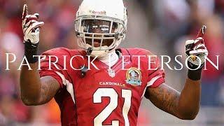 "Patrick Peterson Career Highlights - ""444+222"" ᴴᴰ"