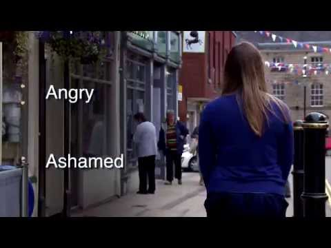 Safeline: Surviving Abuse - 20th Anniversary 2014