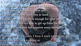 Wim Hof Method Important Safety Basics