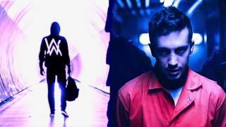 """Alan Walker vs Twenty One Pilots - """"Faded Heathens"""" (Mashup)"""