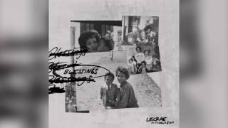 Lecrae - Blessings (feat. Ty Dolla $ign) (Audio)