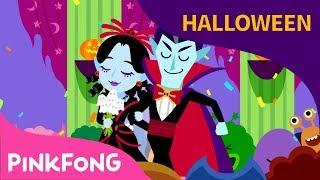 Boda del Vampiro | Canciones de Halloween | Pinkfong Canciones Infantiles