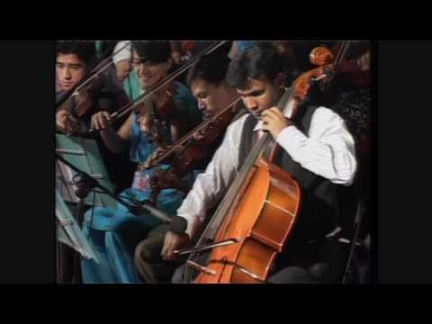Mahan Ishwor (Nepali Christian Worship Song)