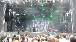 Dead By April - Promise Me  (Live @ Pierpressure 2010)