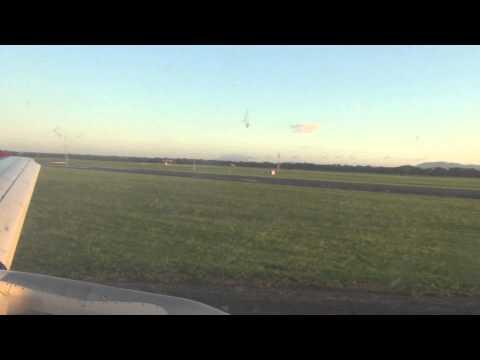 Taca Airlines Managua Departure
