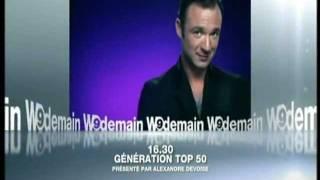 TEASING GENERATION TOP 50 1984 SUR W9