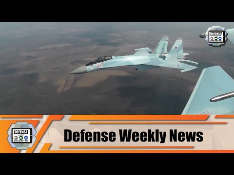 Defense security news TV weekly navy army air forces industry military equipment July 2020 Video 4