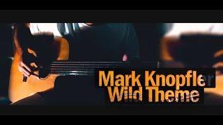 Mark Knopfler/Dire Straits - Wild theme/Going Home (Local Hero) - FIngerstyle Guitar