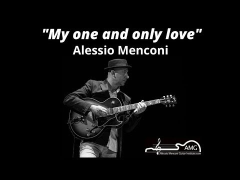 My one and only love | Alessio Menconi