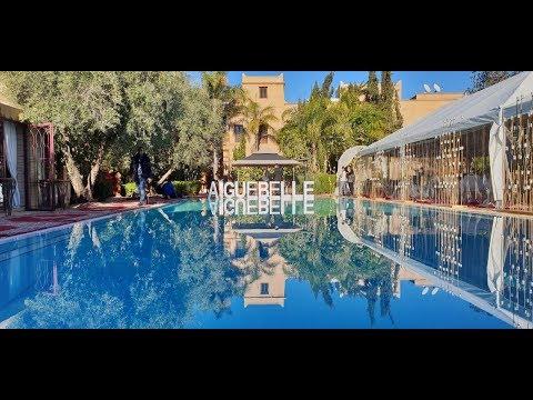 Video : Aiguebelle souffle sa 150e bougie et annonce 300 MDH d'investissements