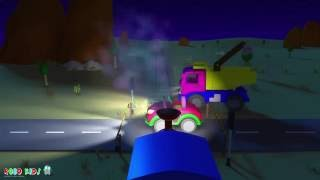 choo choo train | Toy Train Videos for children | Choo Choo Train Cartoons for Children